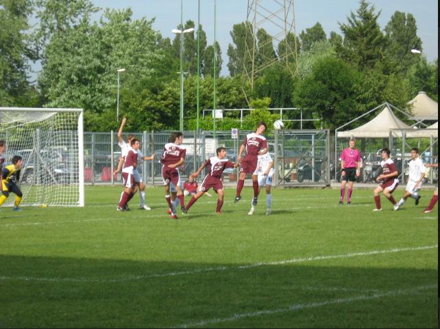 Cittadella Vs Hajduk Spalato